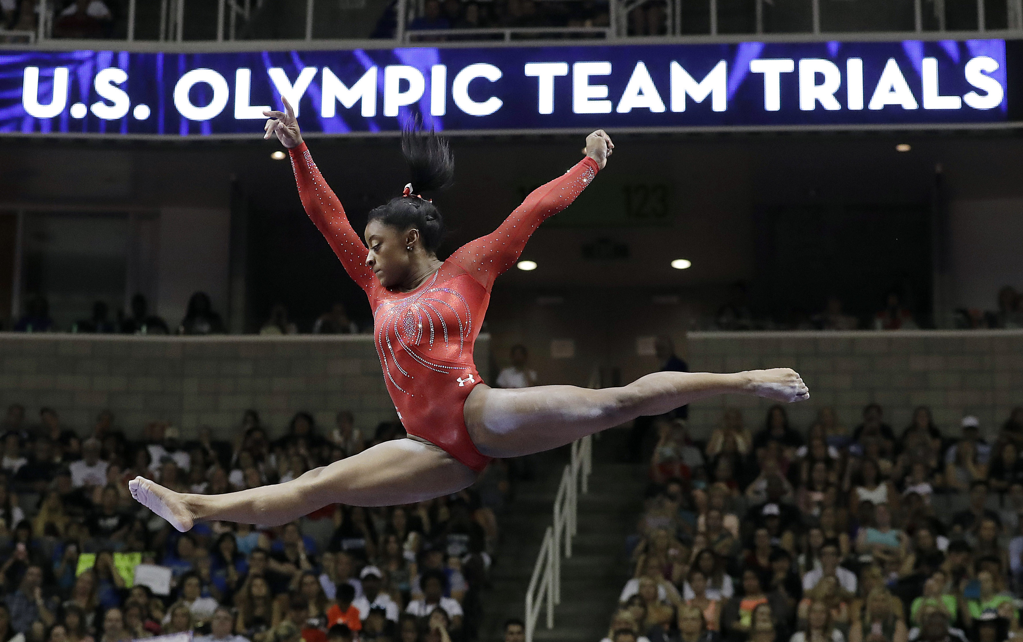 AP Exclusive: 70% of US Olympic sports applied for PPP funds
