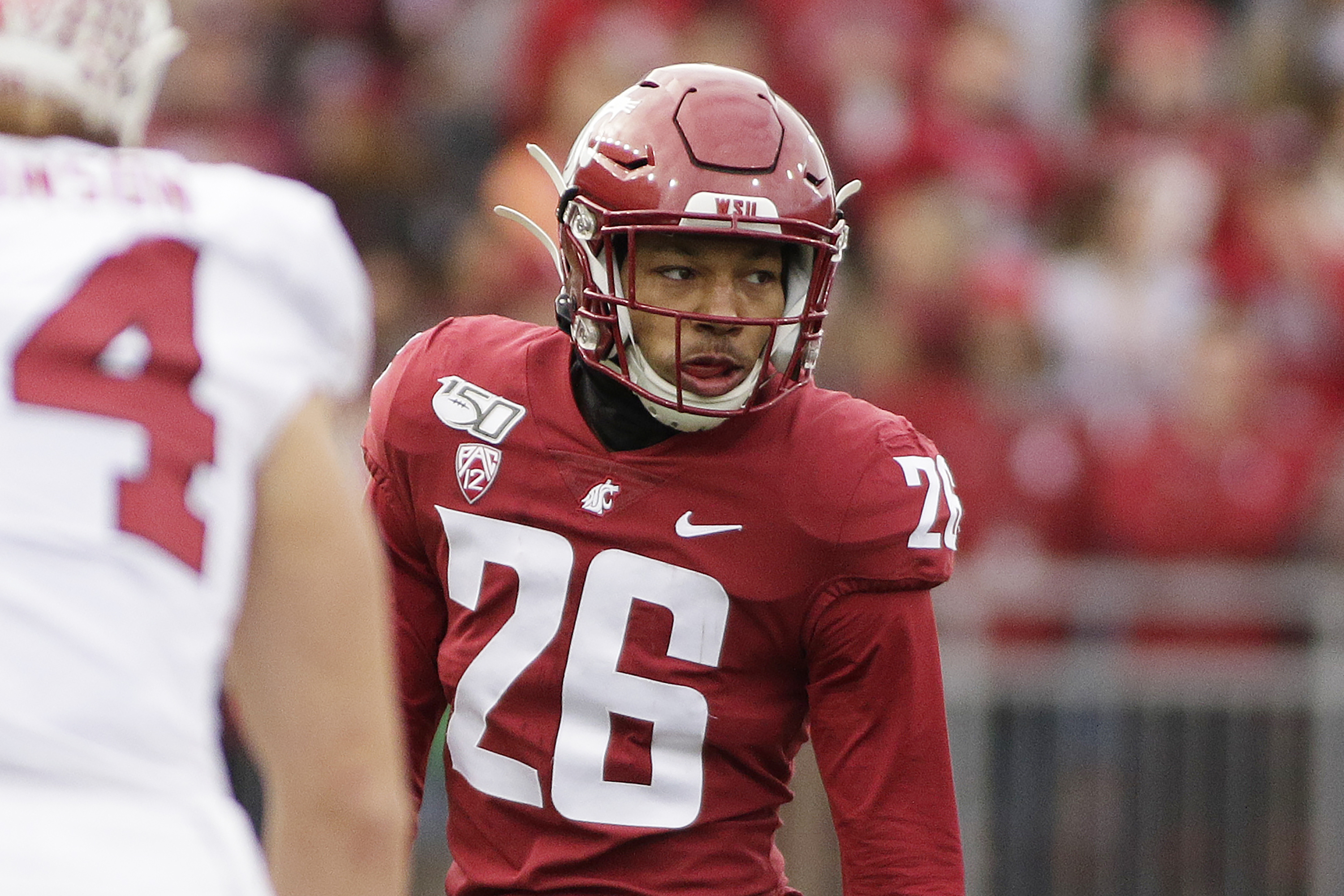 Coroner: WSU safety Bryce Beekman died of acute intoxication