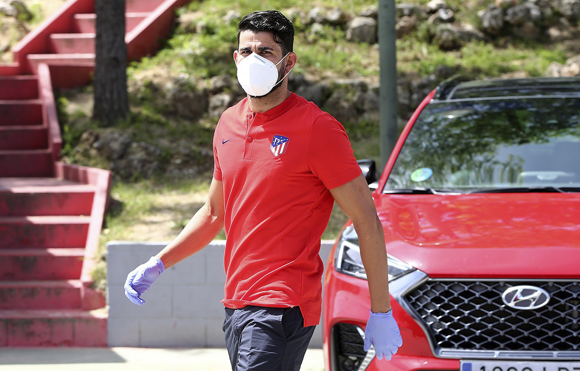 Diego Costa pleads guilty to tax fraud in Spain