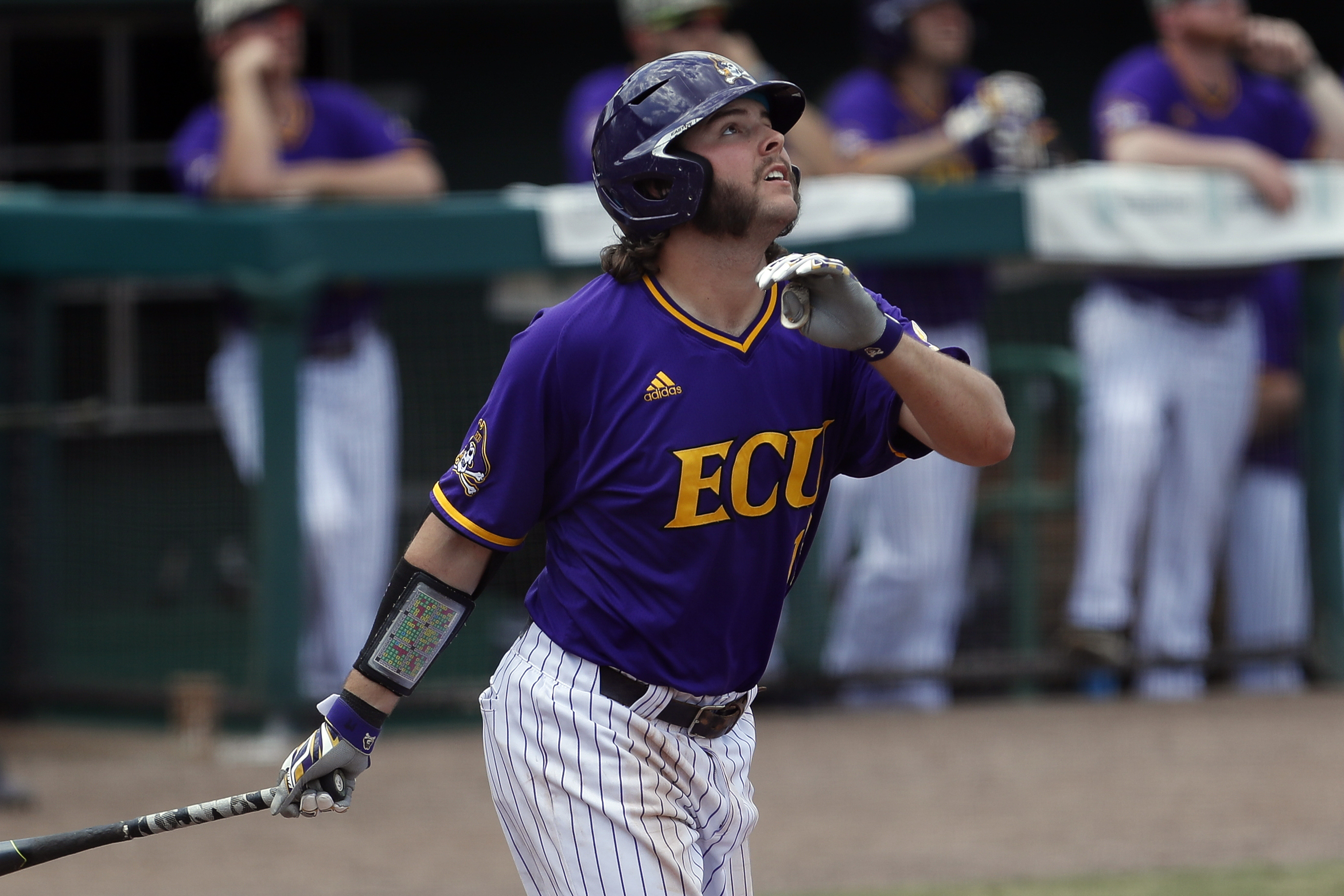 Ten players to watch in college baseball in 2020
