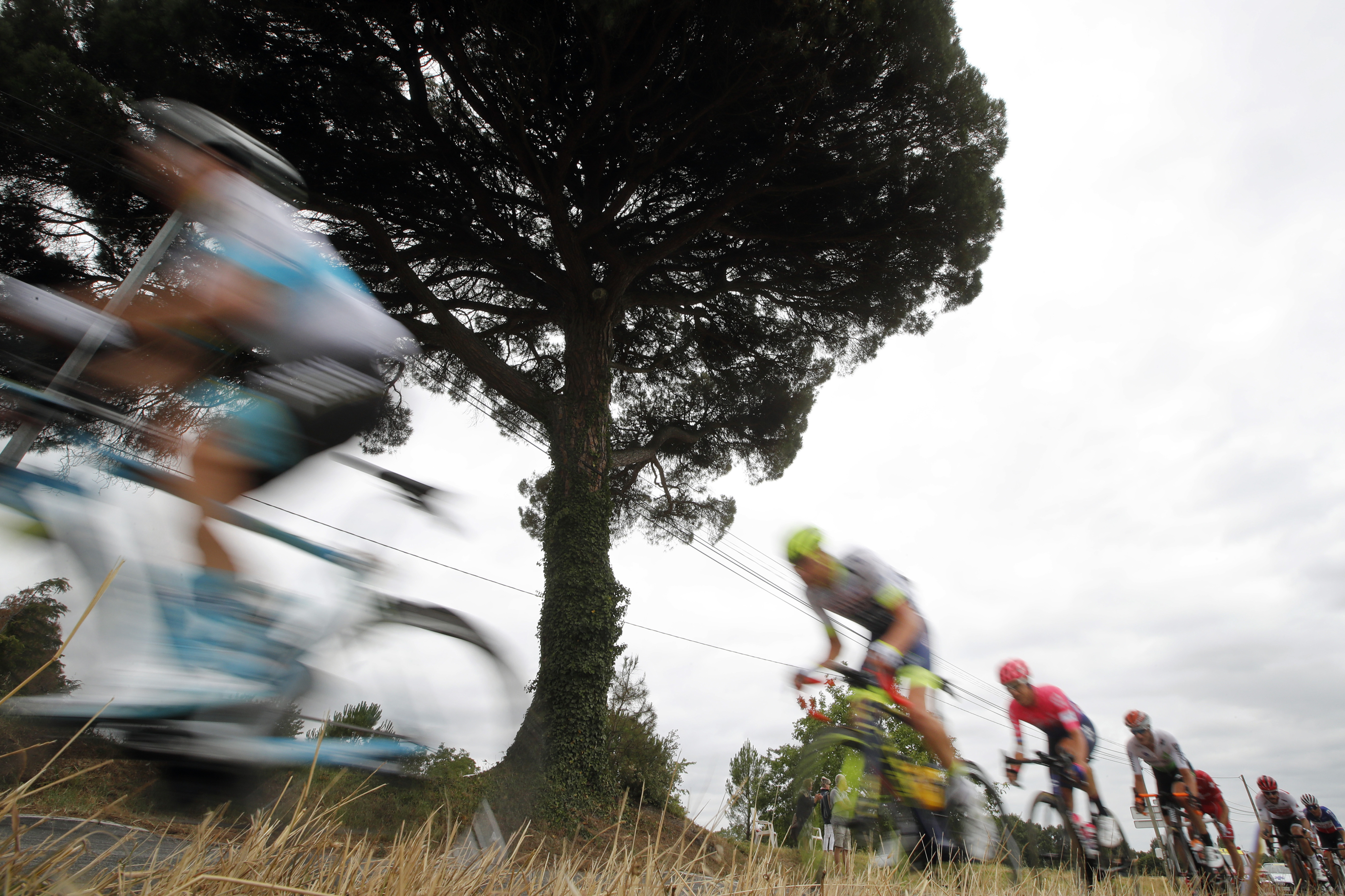 Giro and Vuelta to overlap in revised UCI cycling calendar