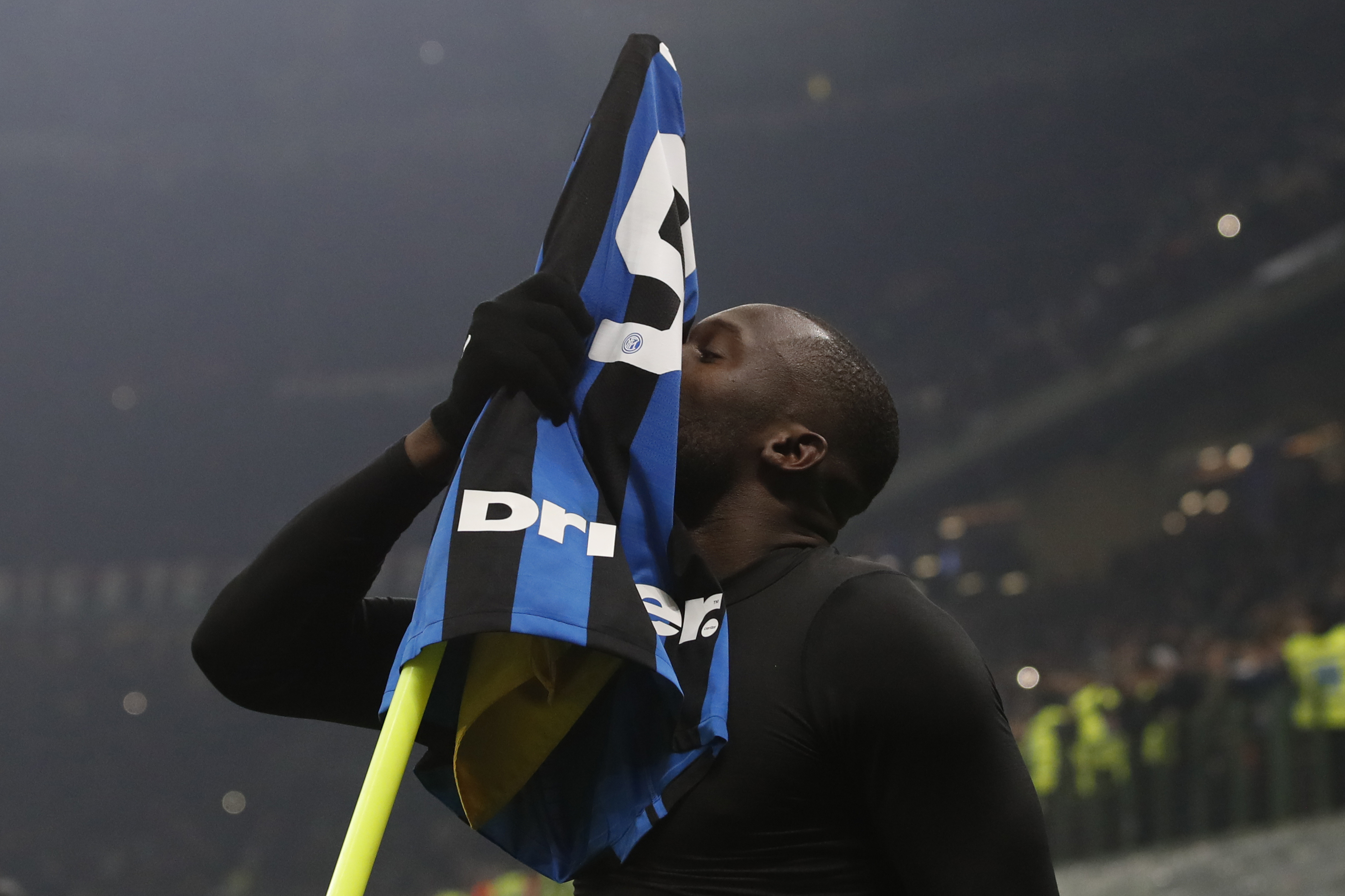 Lazio-Inter game pits in-form Lukaku against Immobile