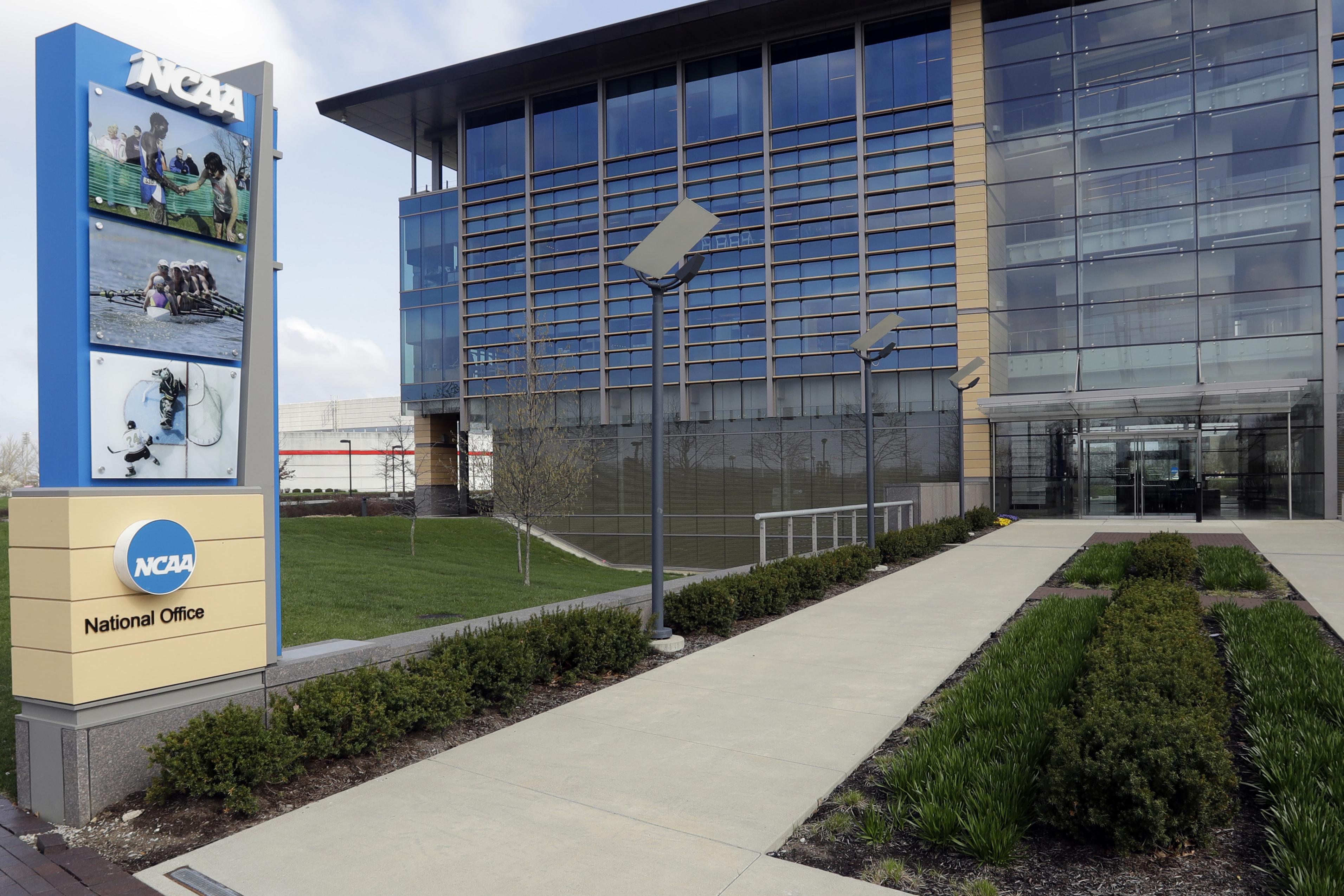 NCAA to lift moratorium on football, basketball workouts