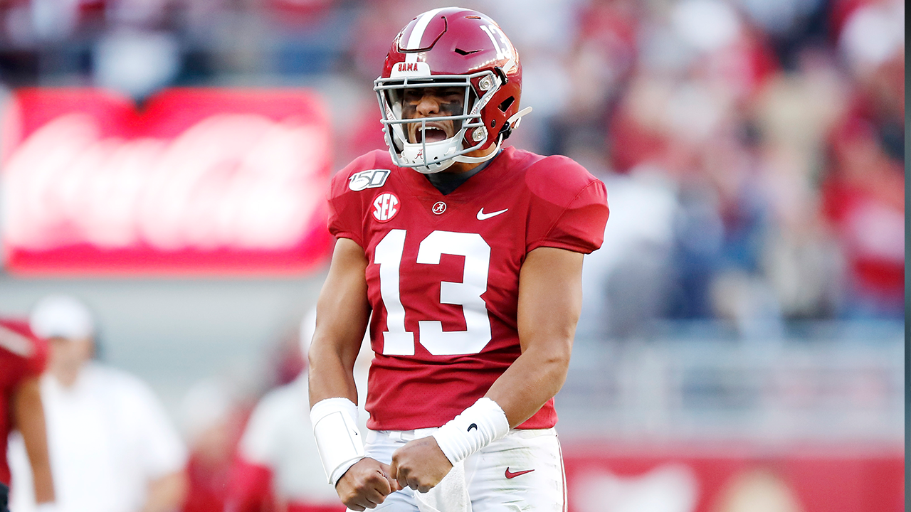 Tua Cleared to Play in Miami