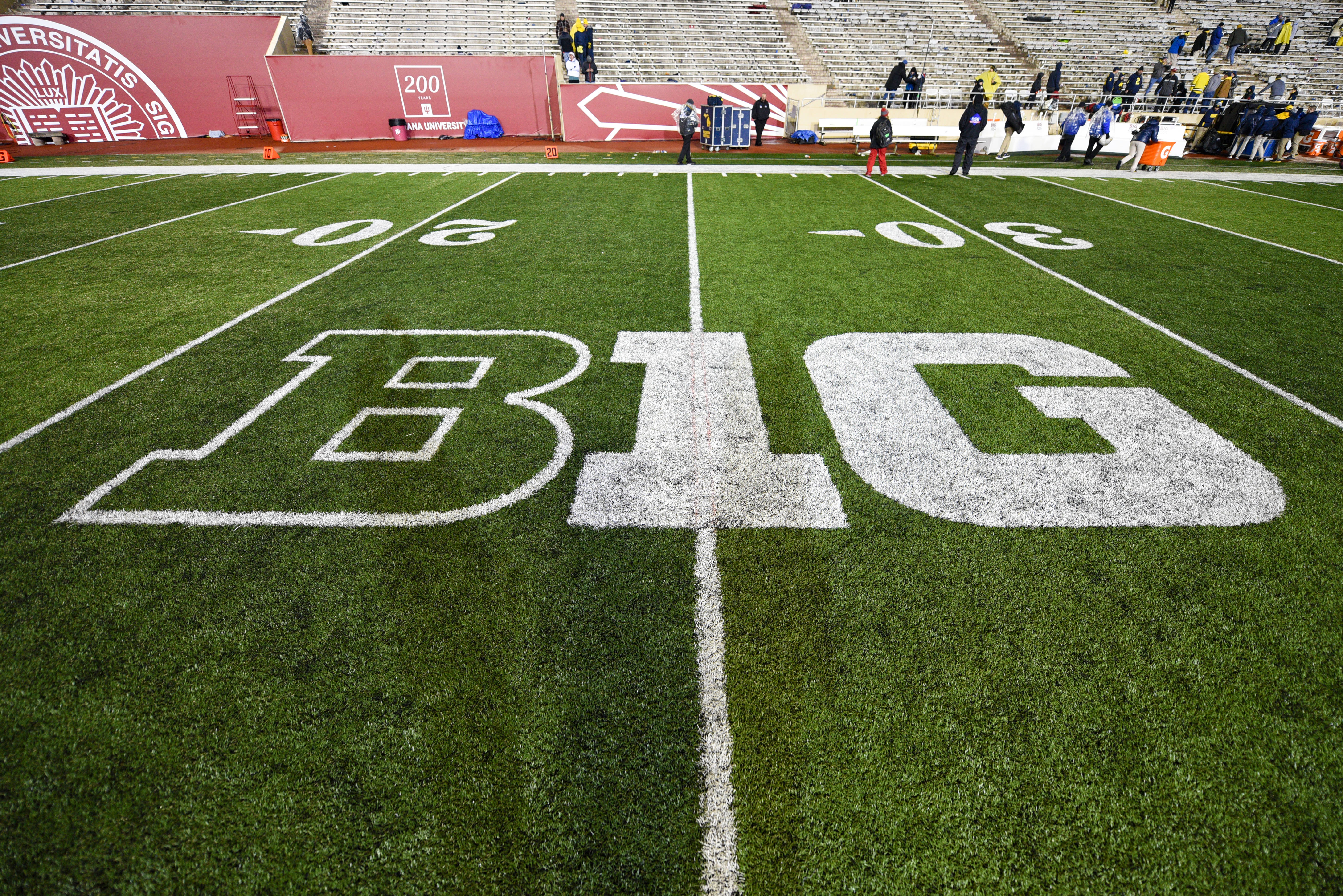 Big Ten, Pac-12 Postpone Fall Sports