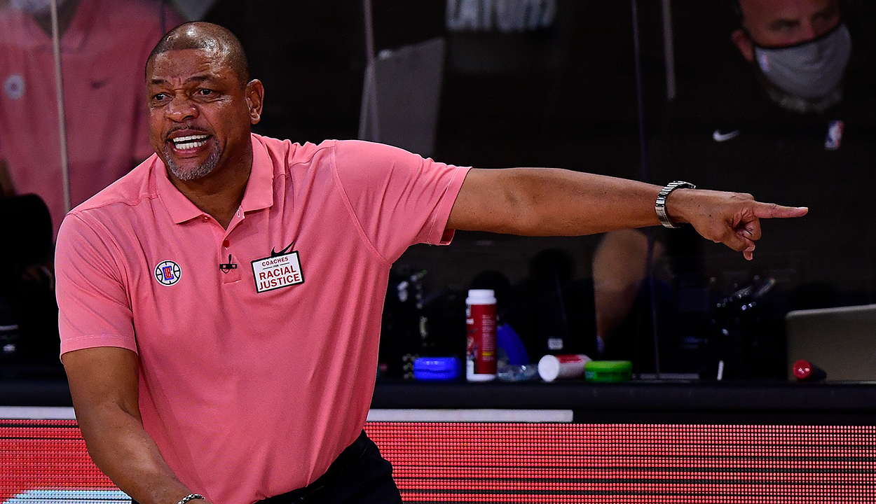 Doc Rivers Is Out, But Is He To Blame?
