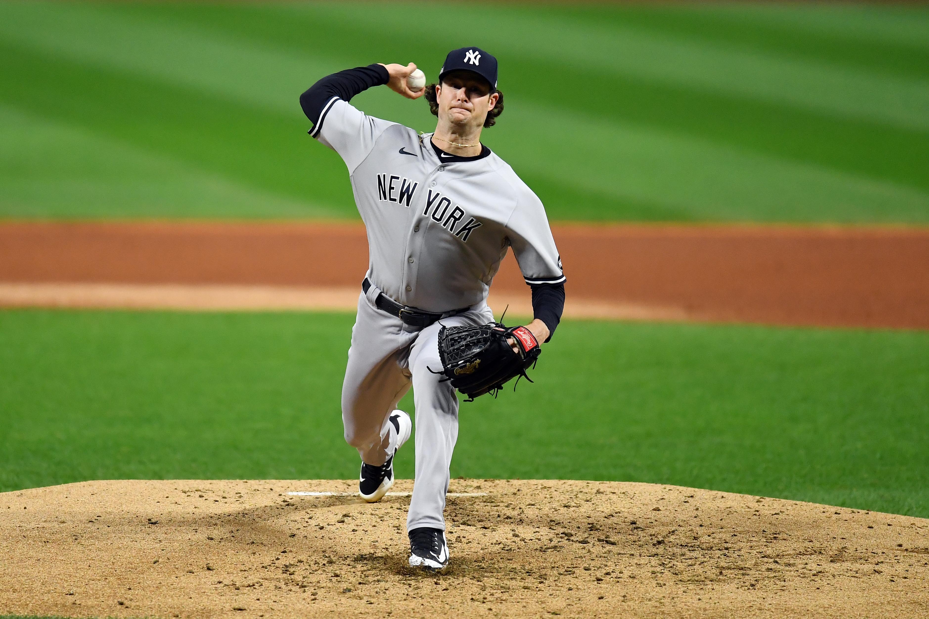 MLB Recap: Cole, Yankees Blast Indians