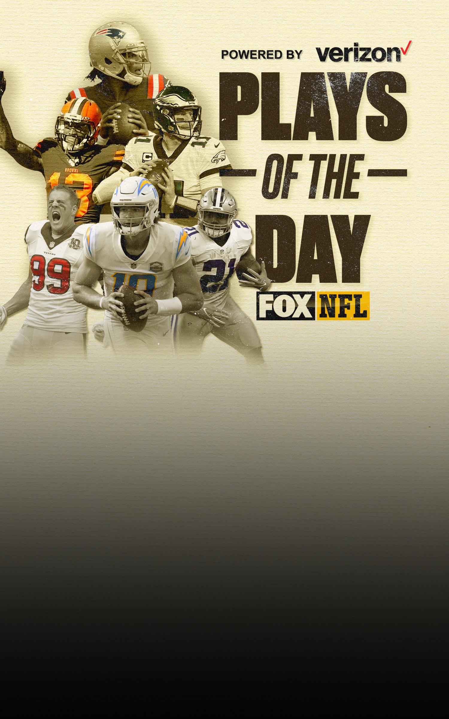 NFL's Top Plays Of Week 3