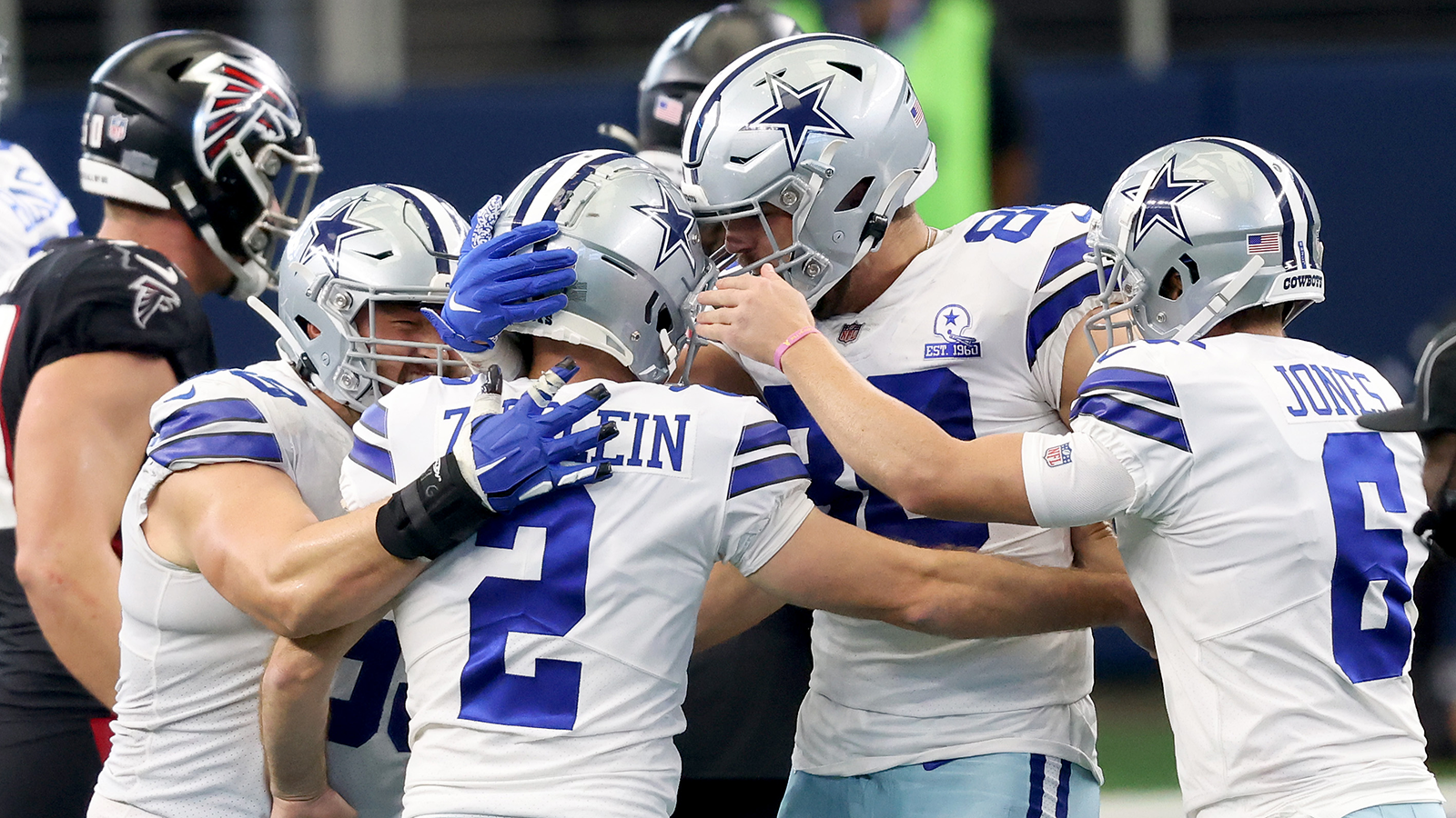 Dallas Cowboys Team News - NFL | FOX Sports | FOX Sports