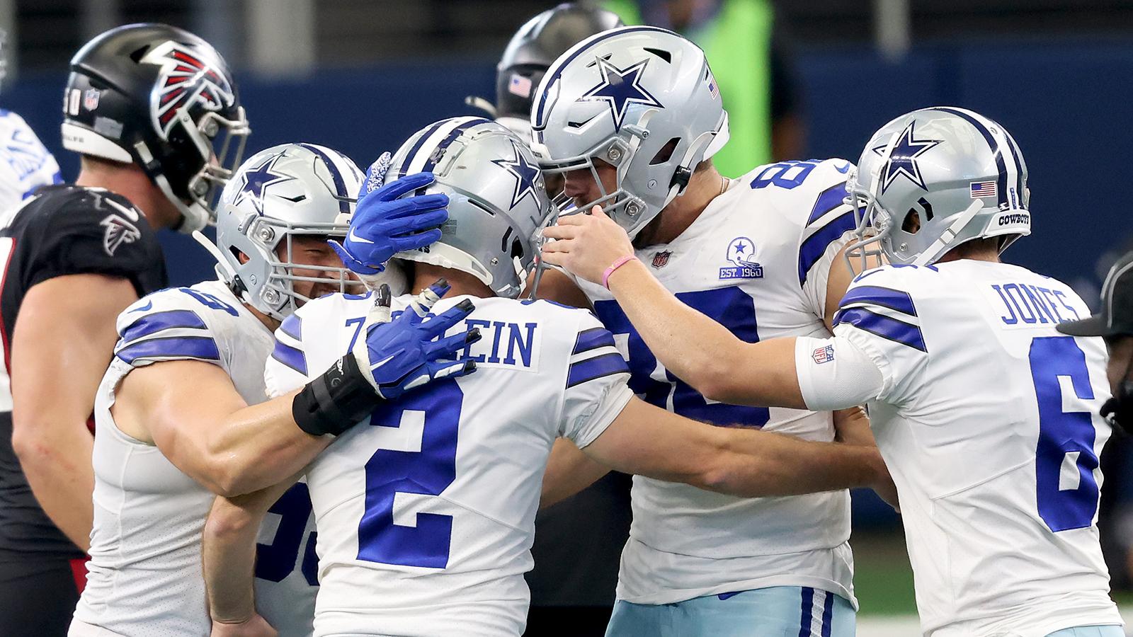 Dallas Cowboys Team News - NFL | FOX Sports | FOX Sports