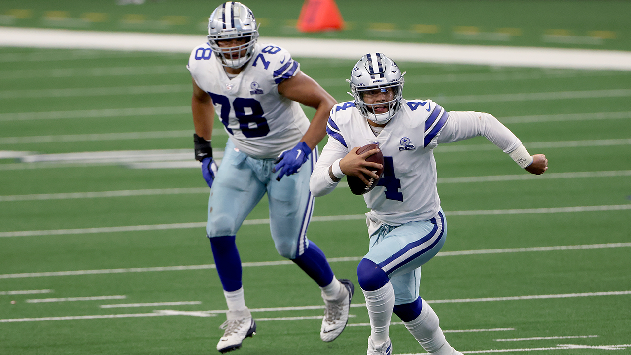 Cowboys Complete Improbable Comeback