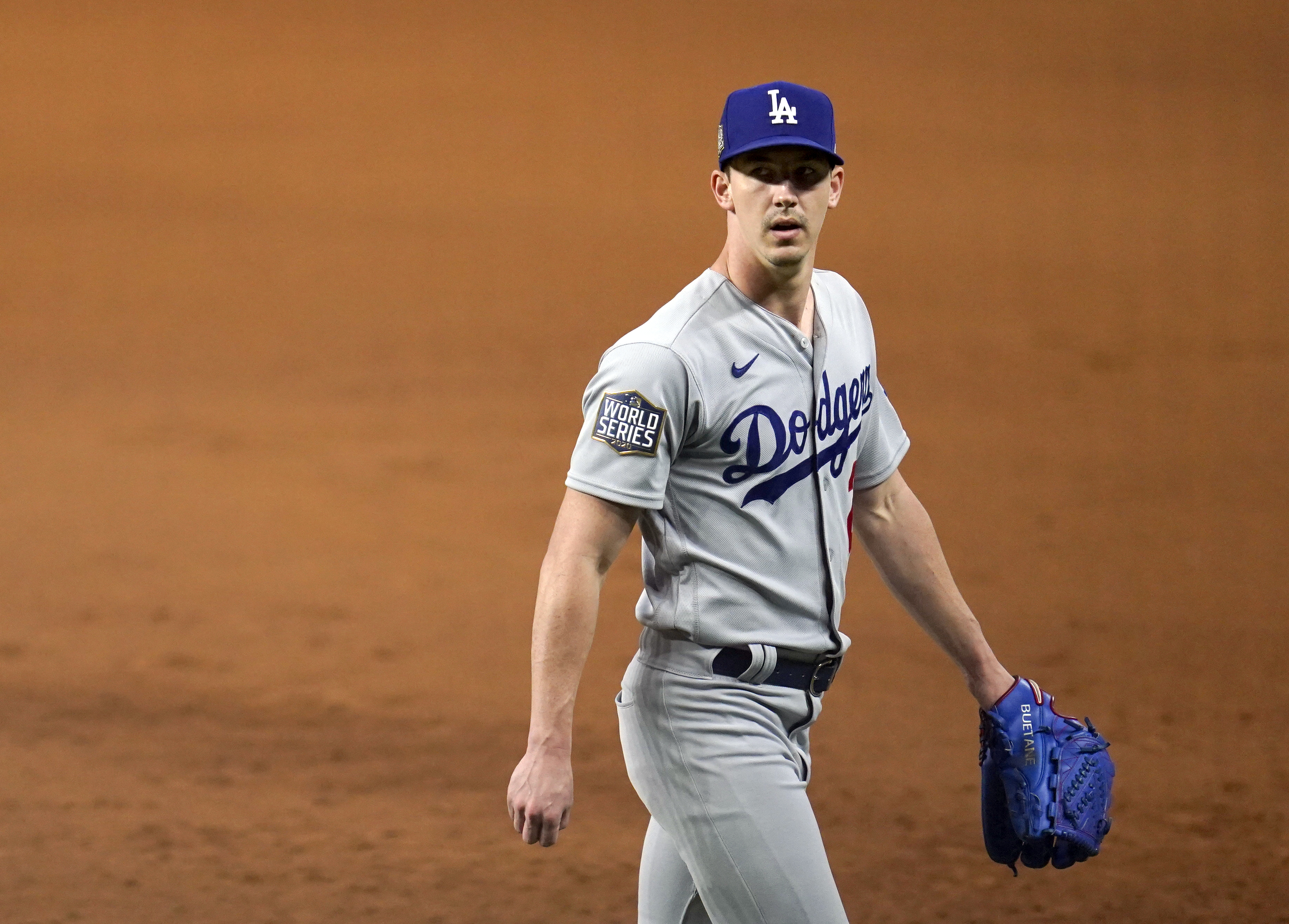 Dodgers Bounce Back Thanks To Buehler