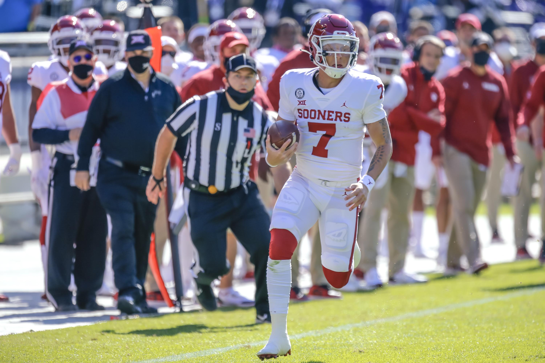 College Football's Top Plays: Week 8