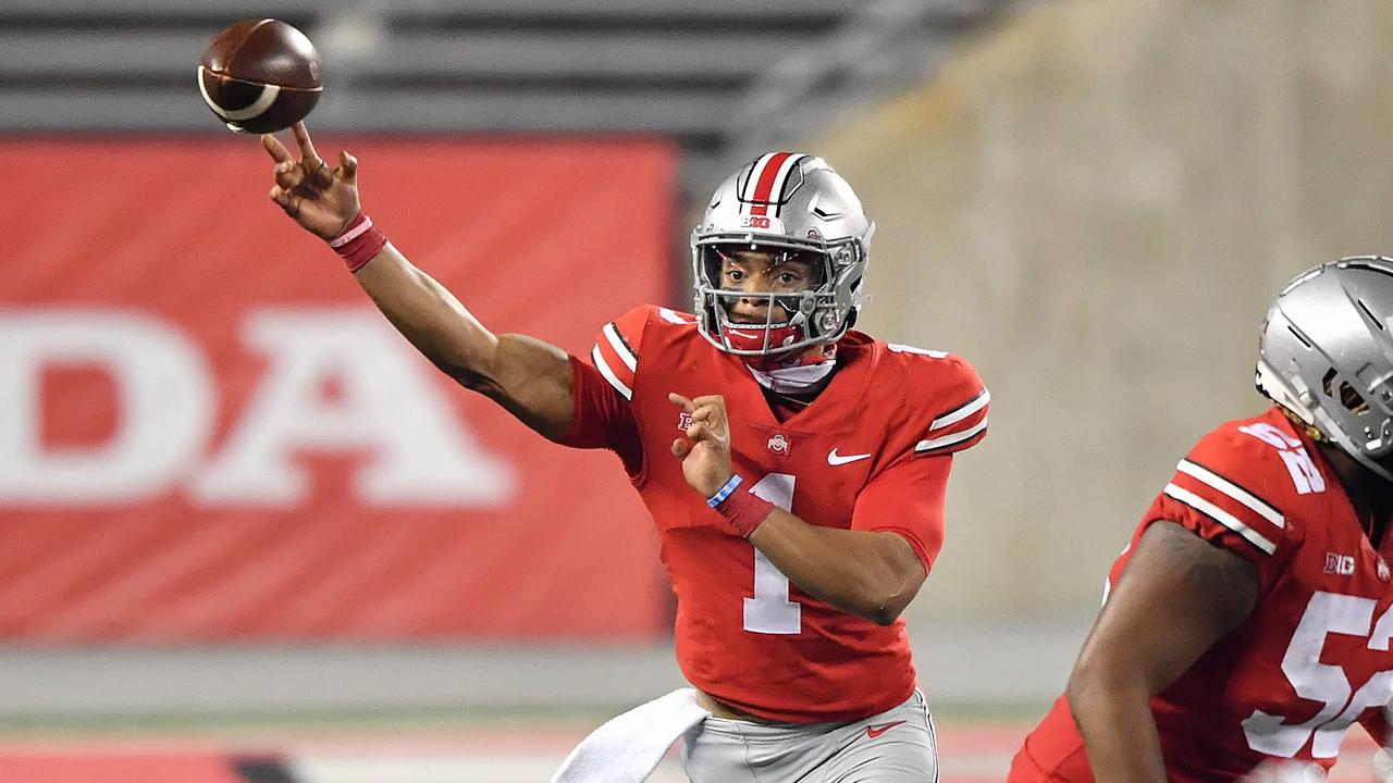 College Football's Top Plays: Week 12