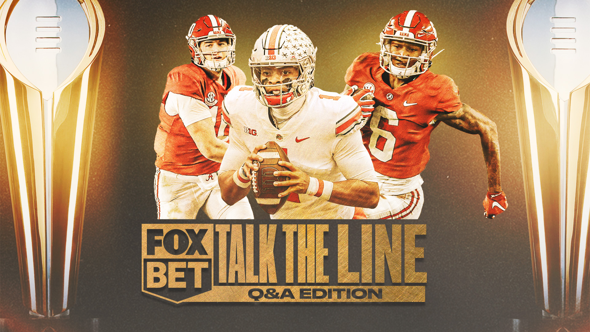 How To Bet The CFP National Title Game