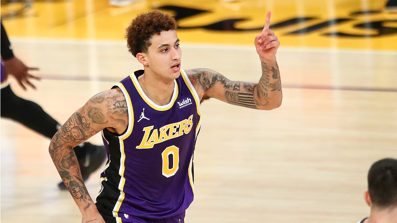 LeBron James, Lakers need Kyle Kuzma and others to step up with AD out