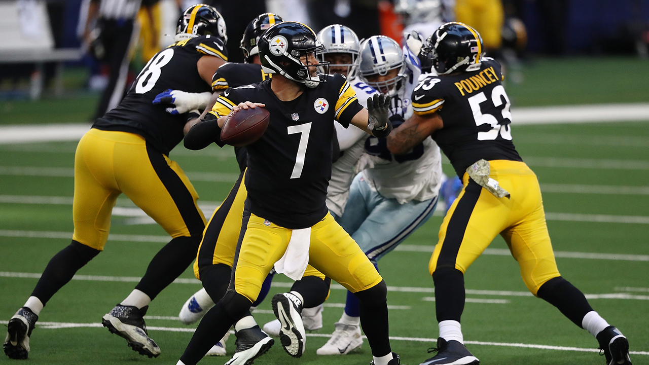 Dallas Cowboys, Pittsburgh Steelers must fix big problems ahead of 2021 NFL season