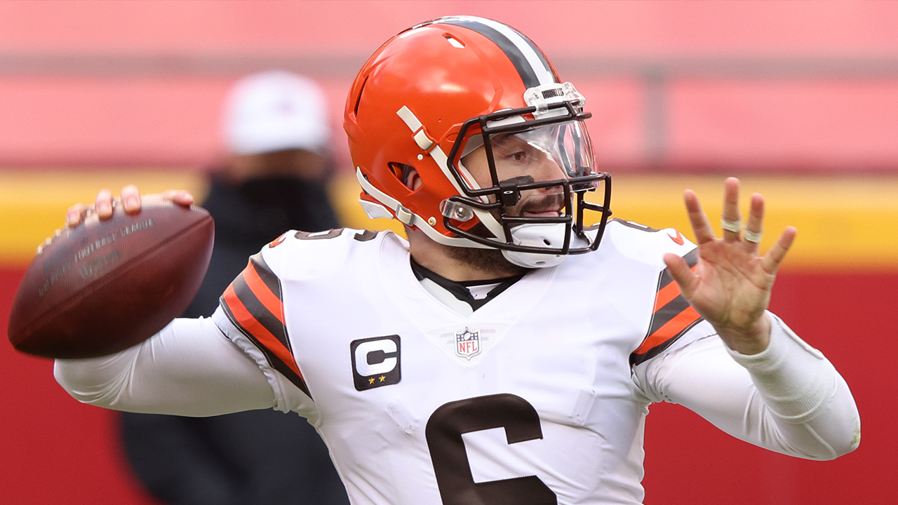 Baker Mayfield or the field? Colin Cowherd debates the Browns QB's value