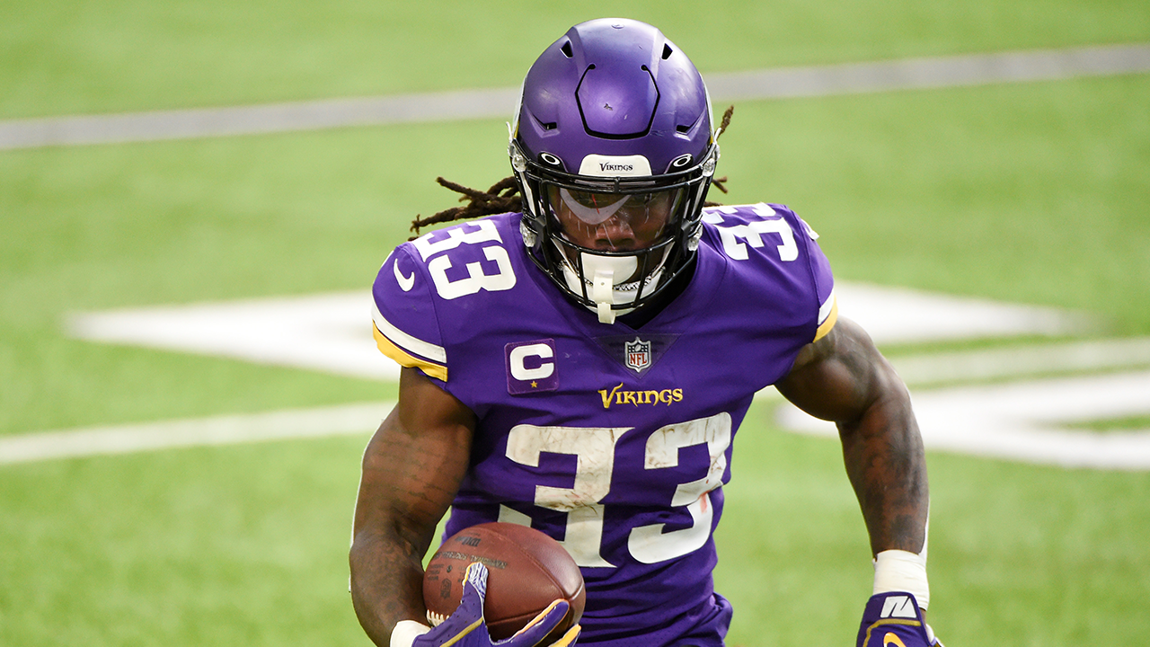 Vikings running back Dalvin Cook dishes on Minnesota's 2020 season
