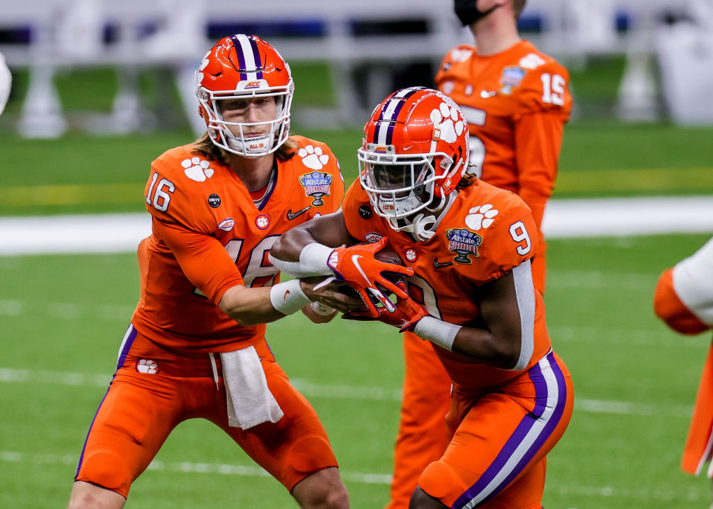 2021 NFL Draft Honor Roll: Ranking the best prospects in 25 categories