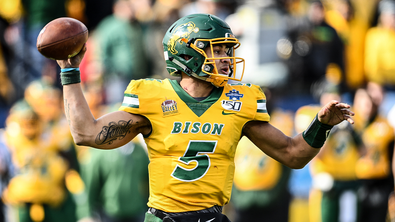 Three-round NFL Mock Draft: 49ers trade up for Lance, Eagles still get help for Hurts