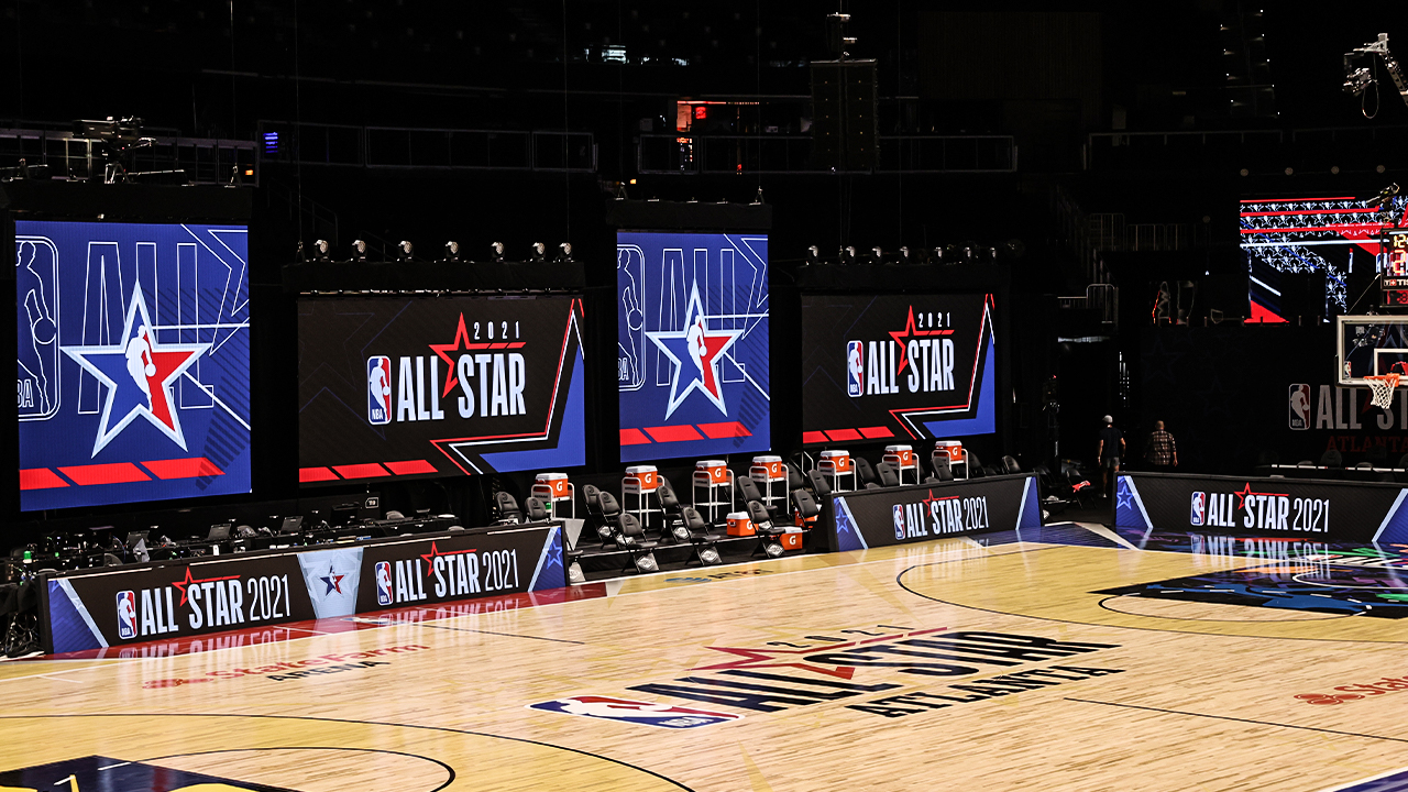 NBA All-Star 2021: Top Moments
