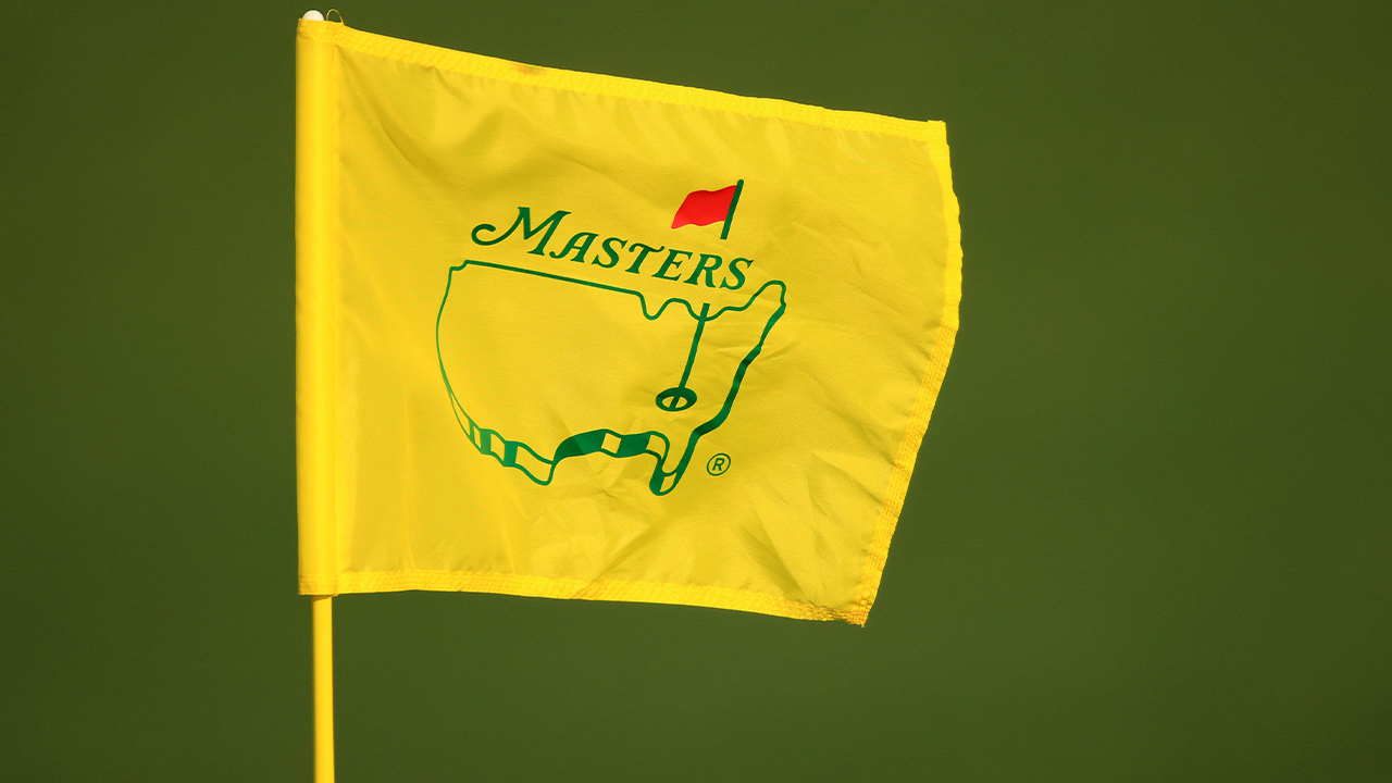 The 2021 Masters Tournament: Top moments from Day 1