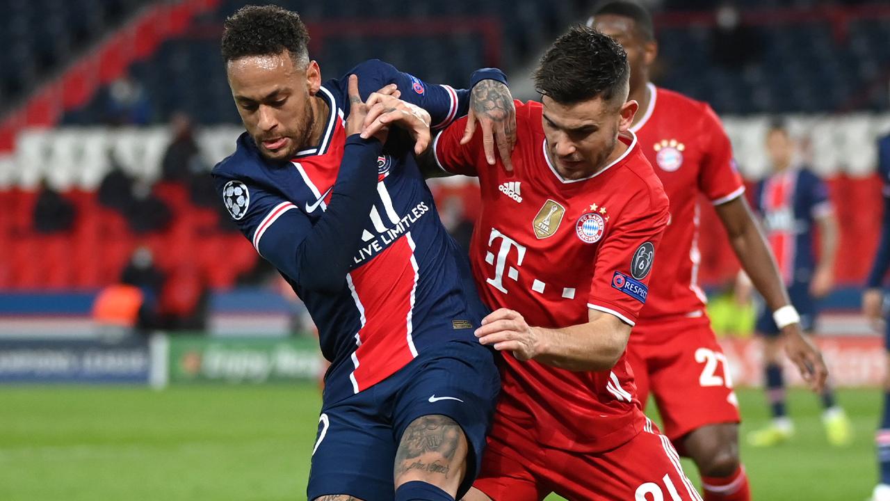 Champions League quarterfinals: PSG-Bayern, Chelsea-Porto best moments