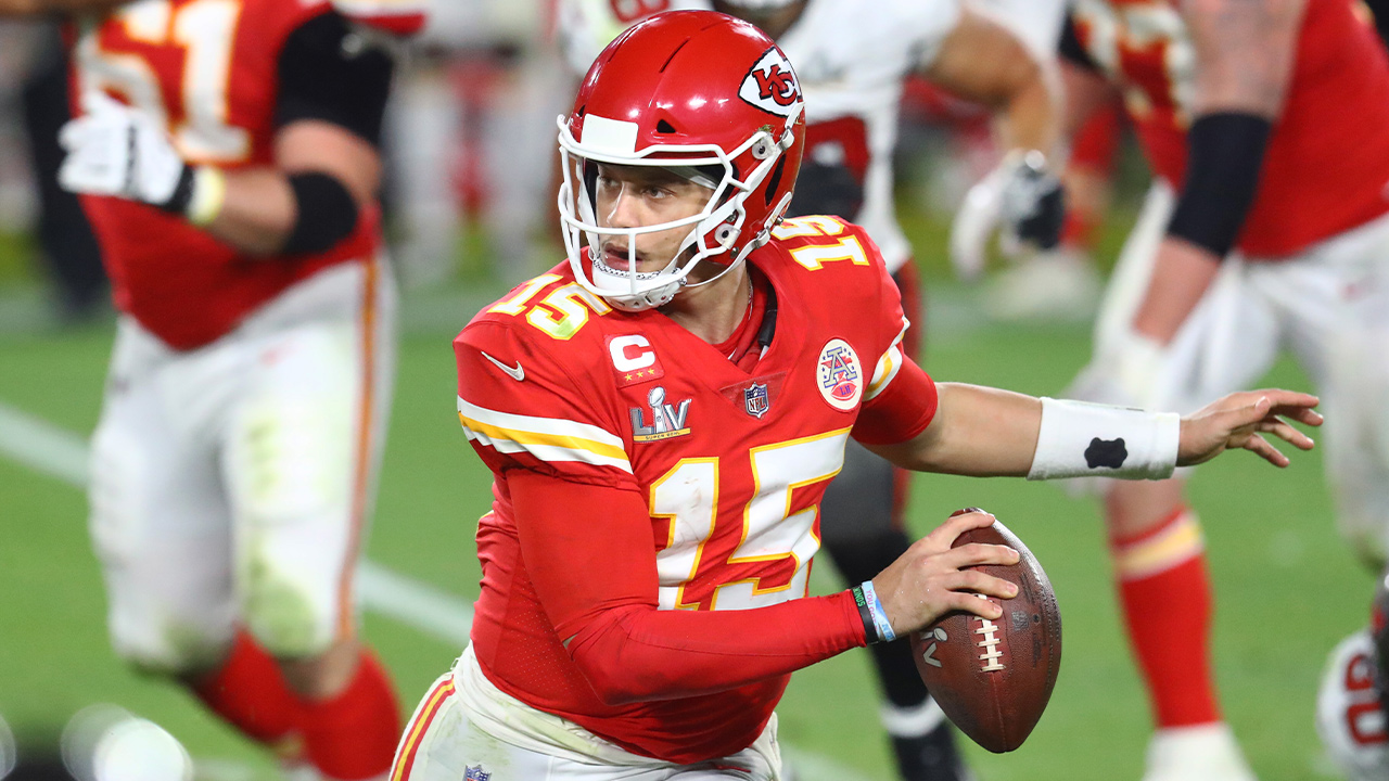 Can Patrick Mahomes count on the revamped Kansas City Chiefs offensive line?
