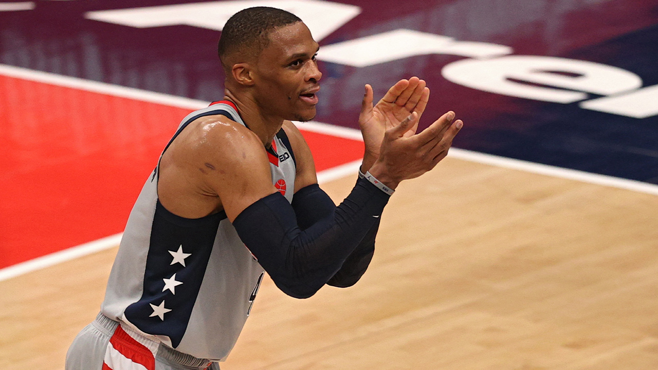 Russell Westbrook is Mr. Triple-Double, but his legacy is complicated