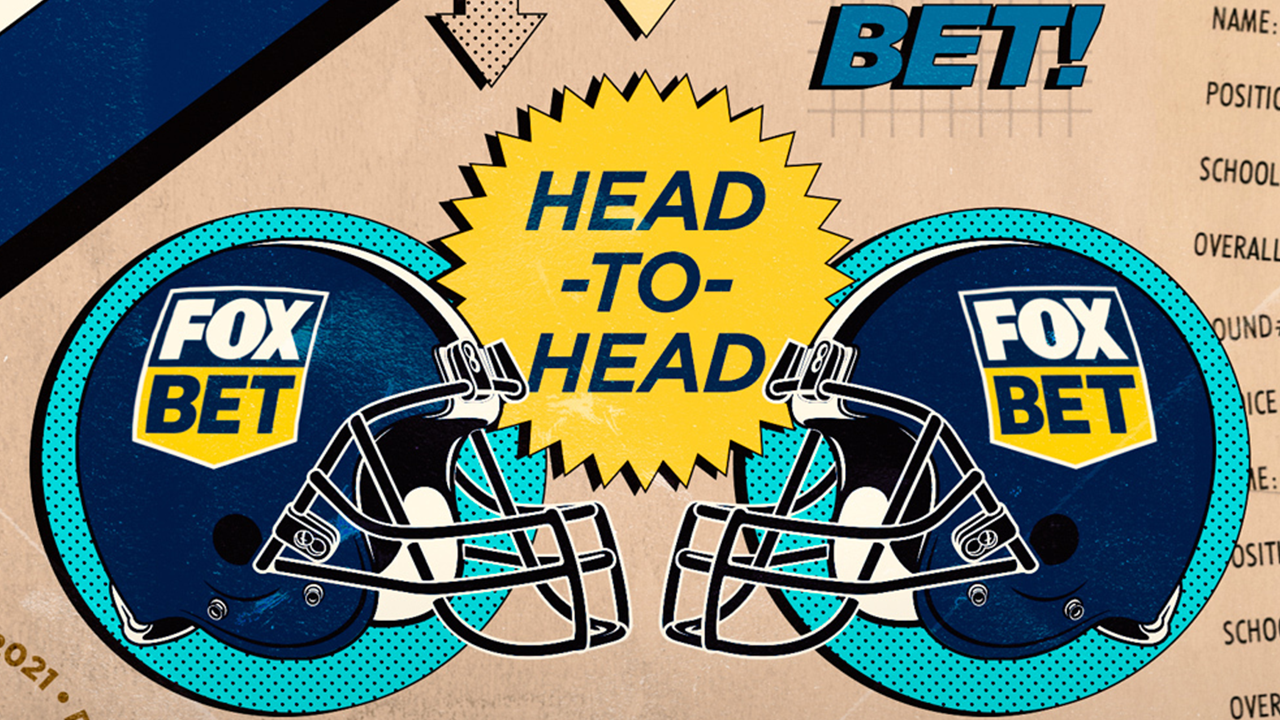 2021 NFL Draft bets: Head-to-head matchups on who gets picked first