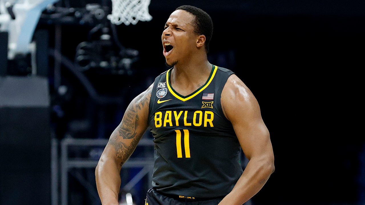 Social media reacts to Baylor's trouncing of Gonzaga to win NCAA title