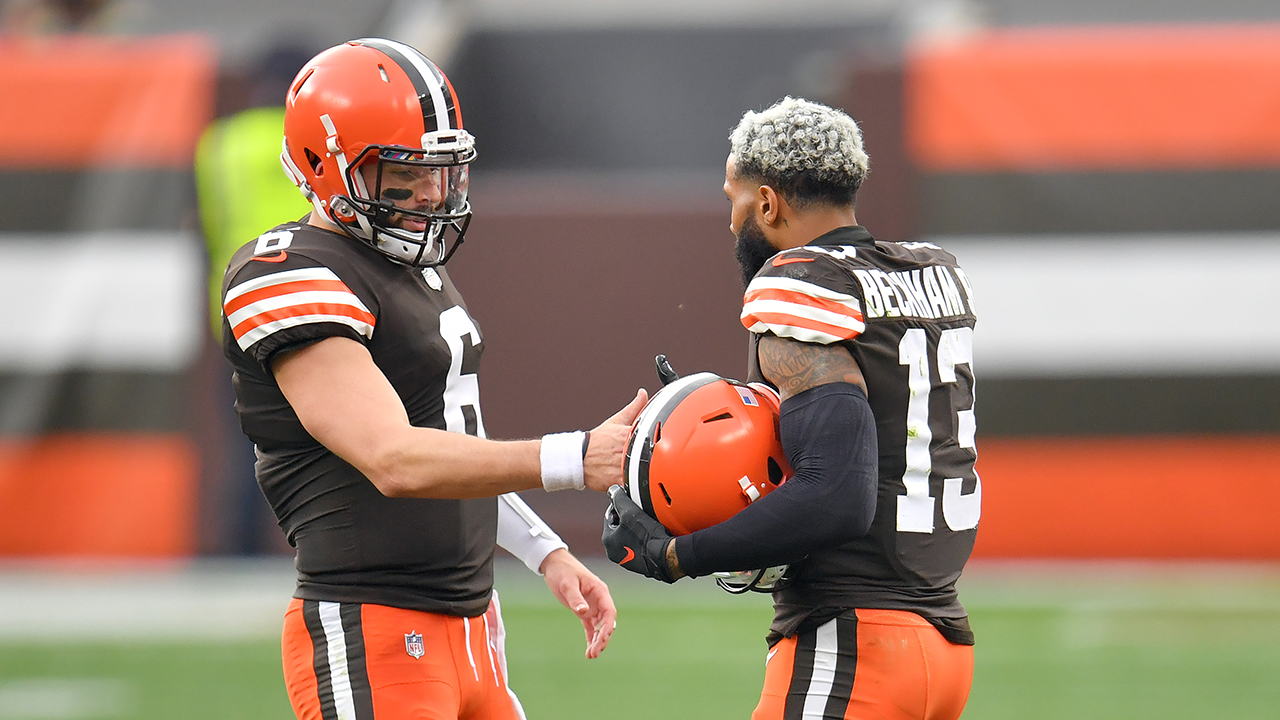 Are the Cleveland Browns on the cusp of greatness or destined to disappoint?