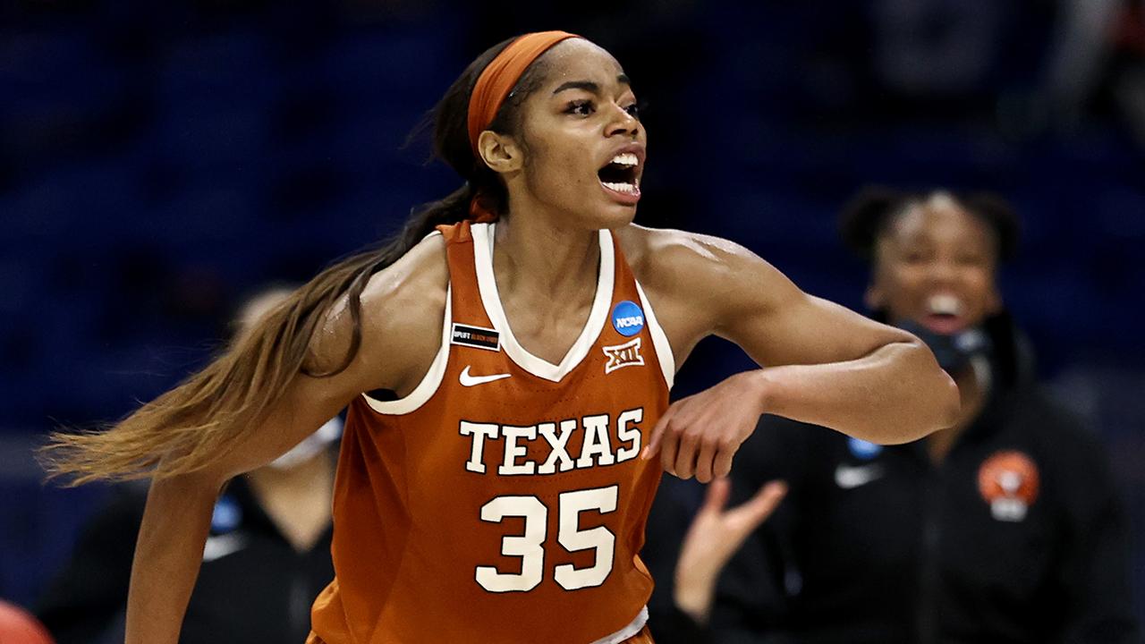 2021 WNBA Draft: Top Moments