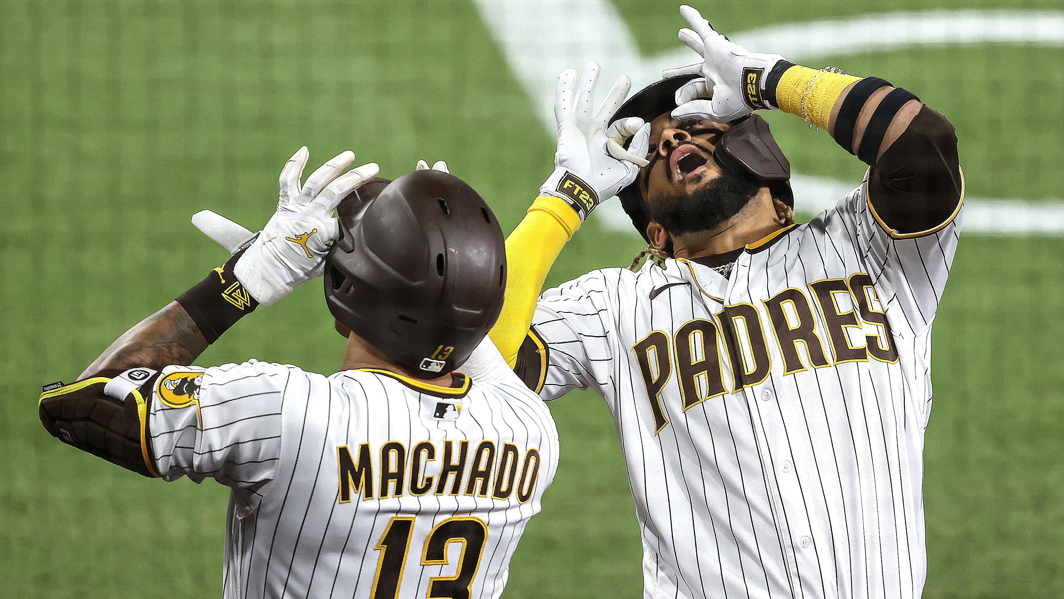 Fernando Tatis Jr. homers in return; Padres, Dodgers put on epic show