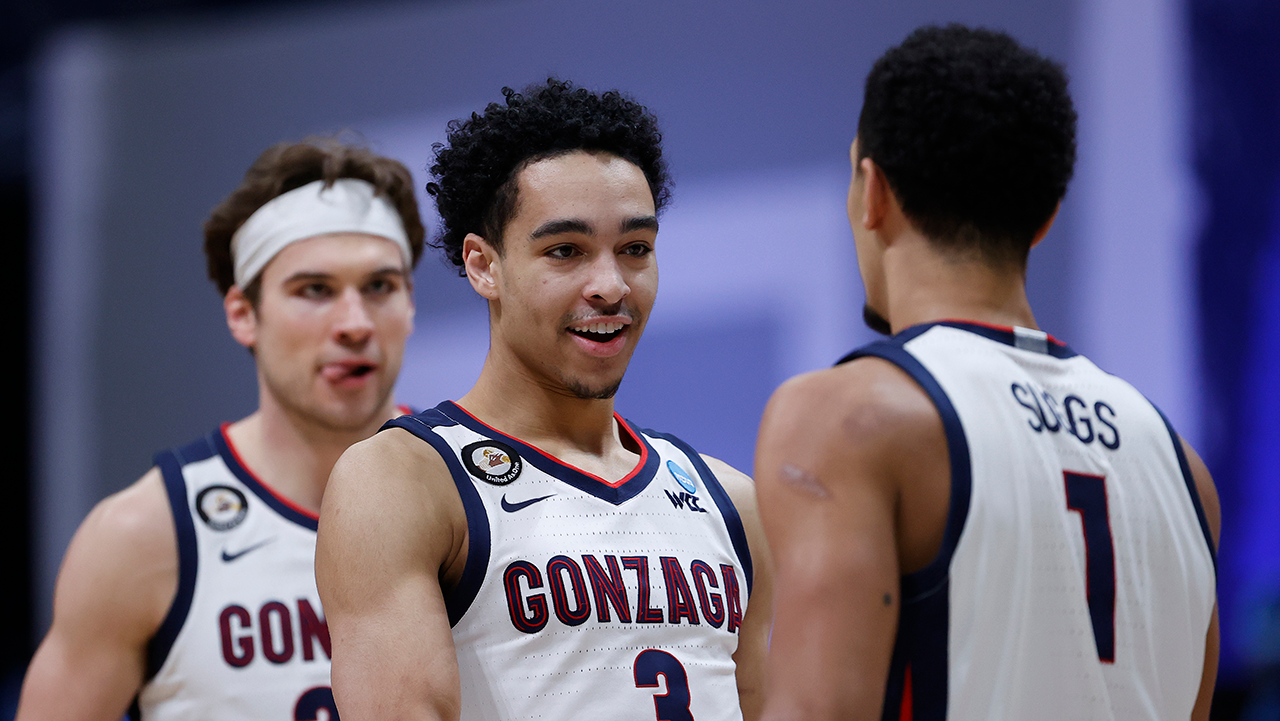 Gonzaga Bulldogs: The Most Dominant College Basketball Team Of All Time?