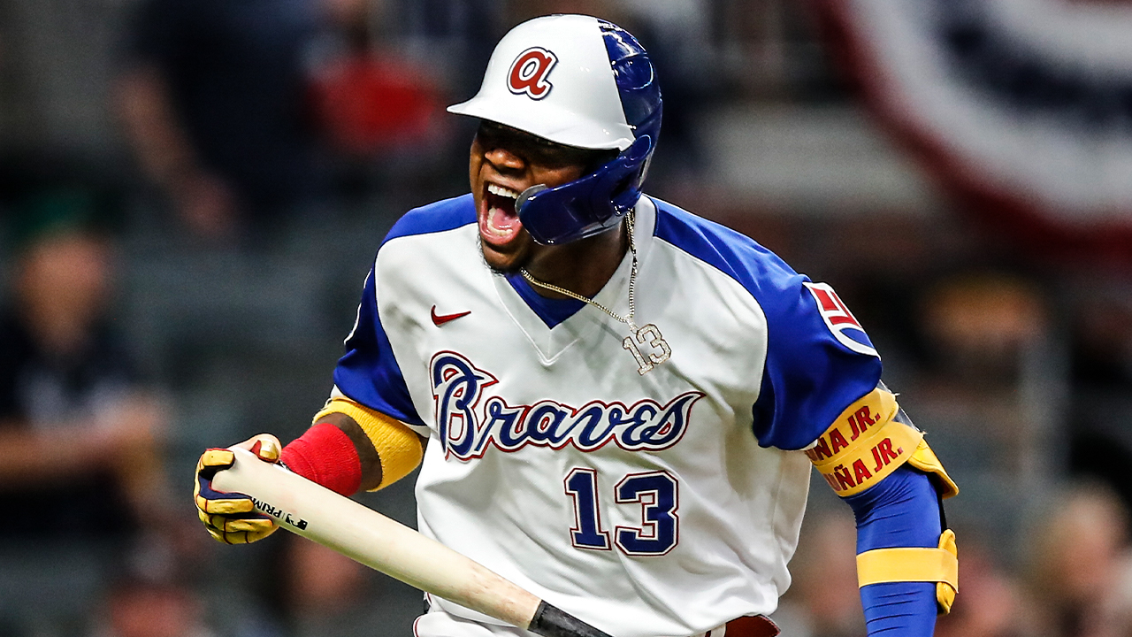 MLB Weekly Roundup: Ronald Acuña Jr. is a six-tool delight