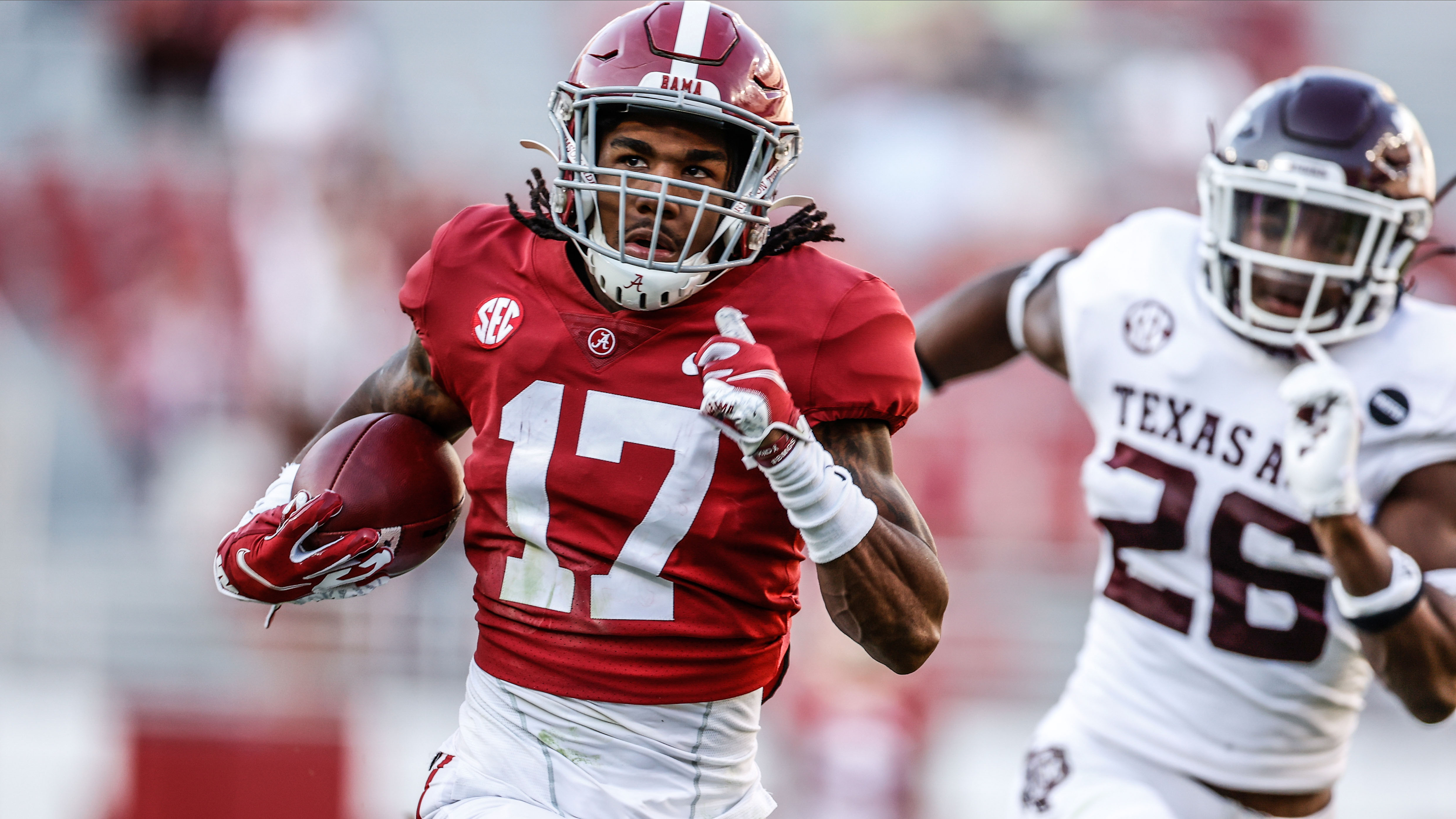 What to expect from six key NFL Draft prospects who are returning from injury