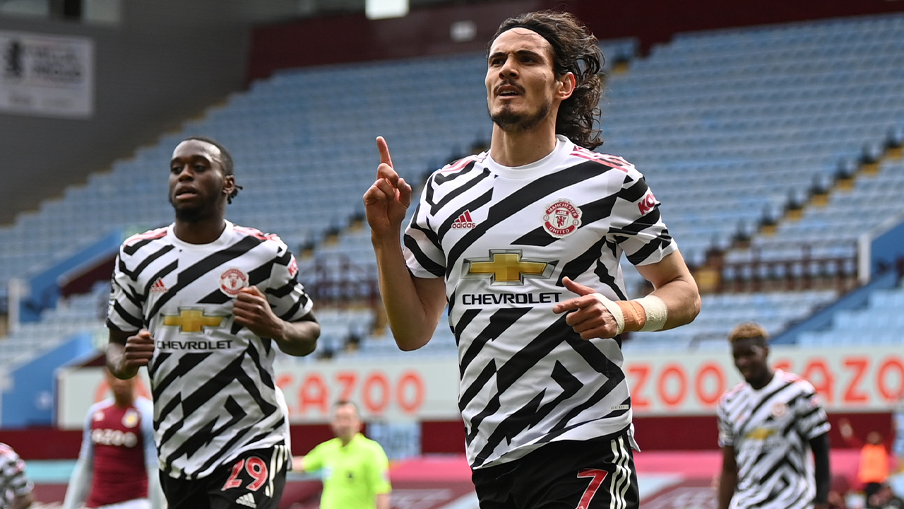 Premier League: Man United stays unbeaten on road; West Brom relegated