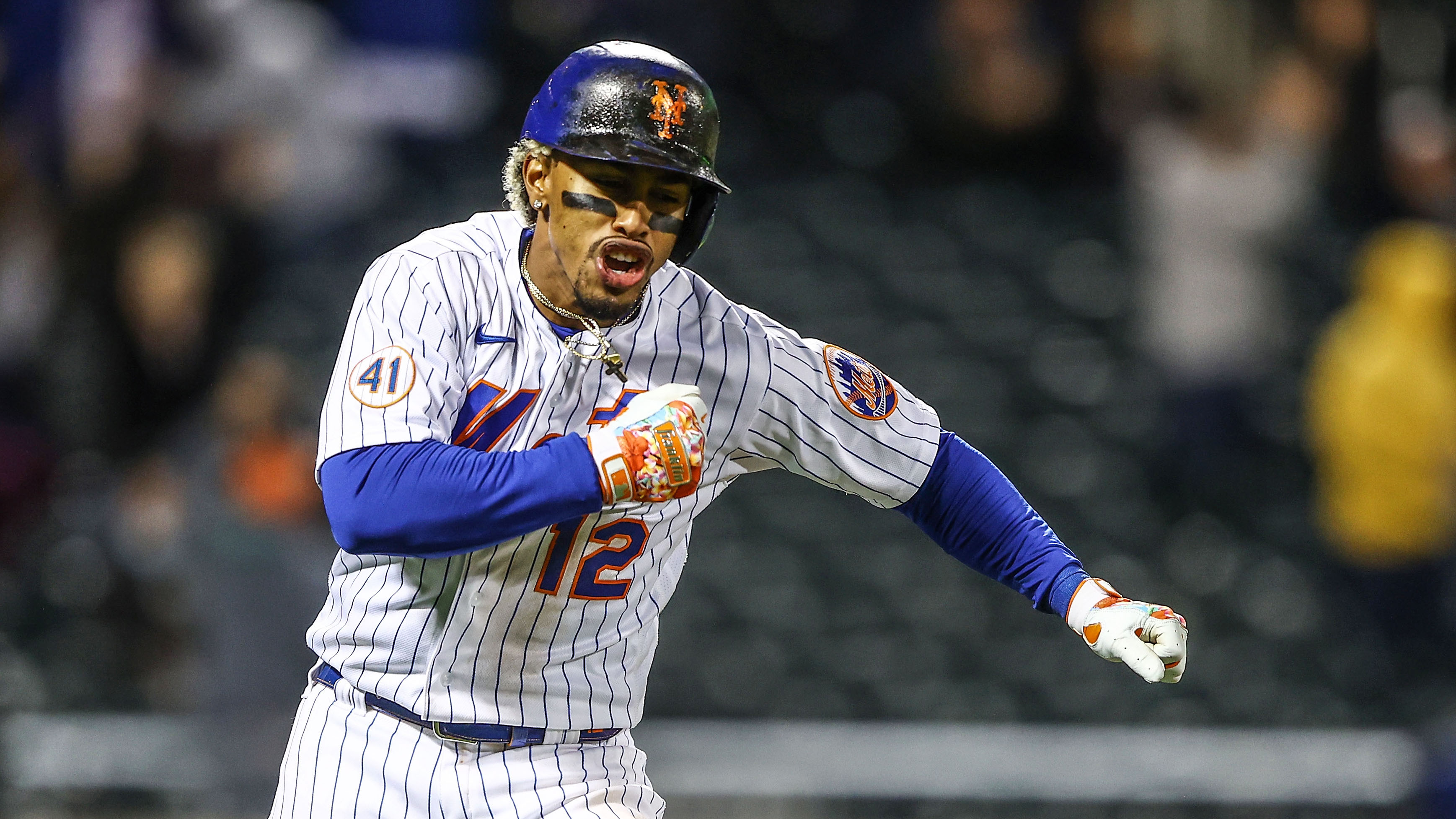 Francisco Lindor takes Mets on a wild ride, but winning cures all in New York