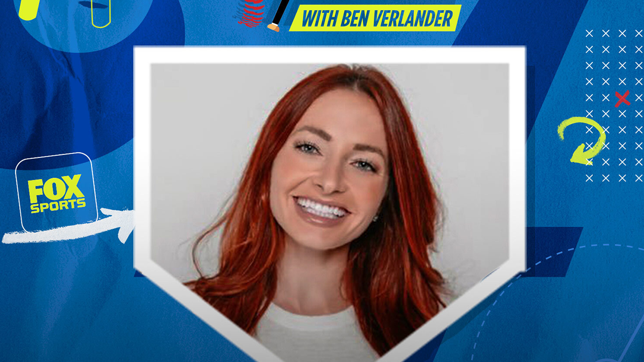 Ben Verlander's 'Flippin' Bats' welcomes MLB agent Rachel Luba