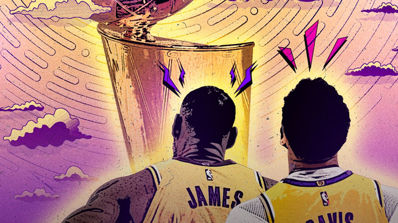 How to bet against the Lakers with LeBron's health uncertain