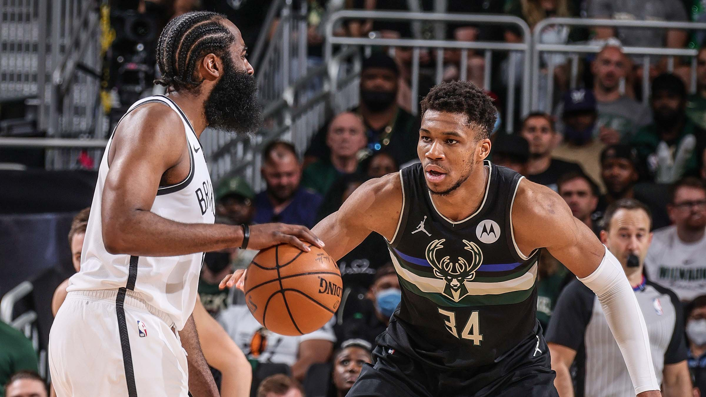How to win $1,000 on Nets-Bucks in Game 7