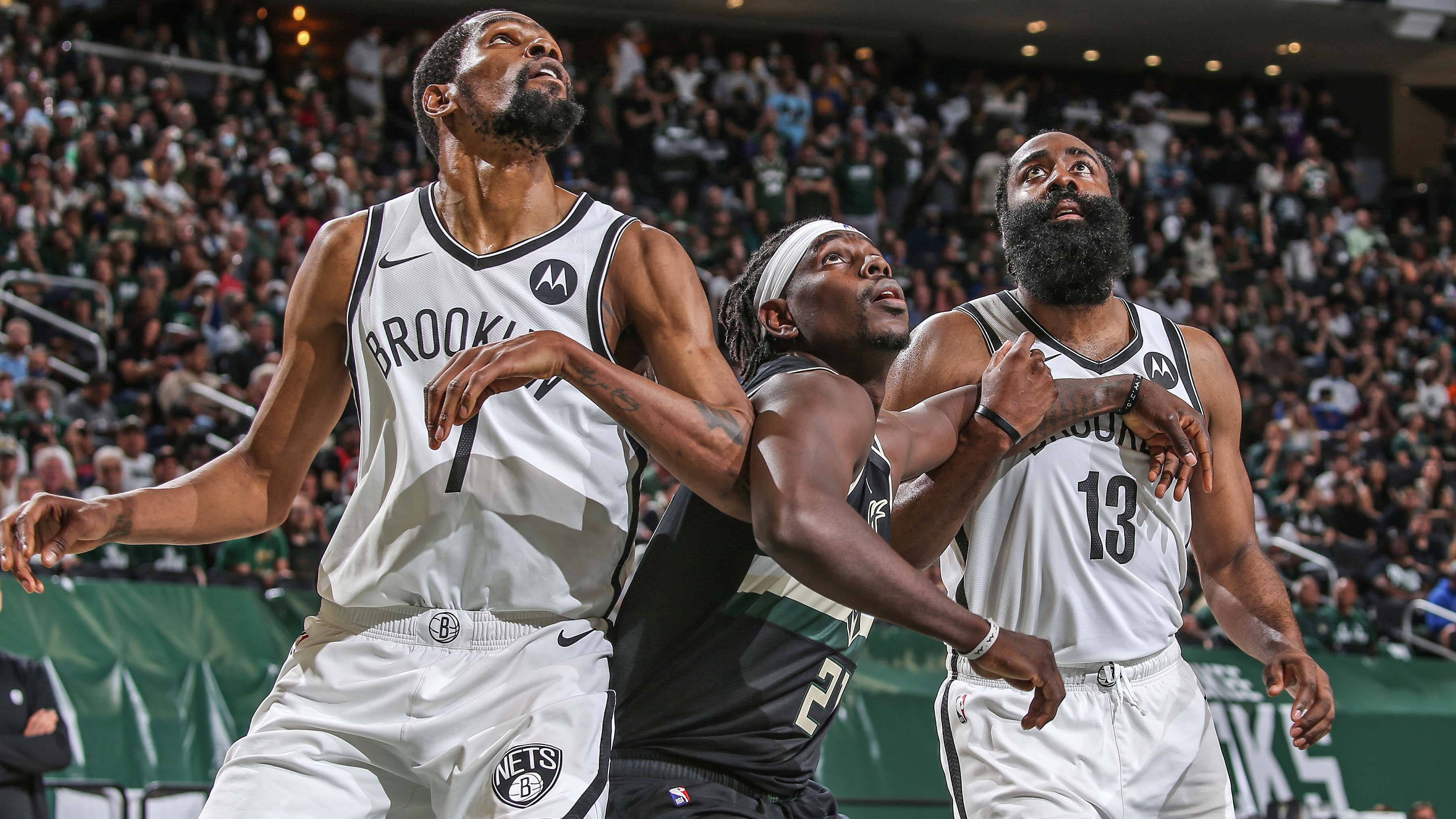 Nets vs. Bucks Game 7: Why you should bet on Brooklyn to advance