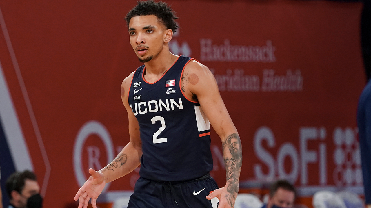 Analyzing Scottie Barnes, Corey Kispert and the second group of lottery stars