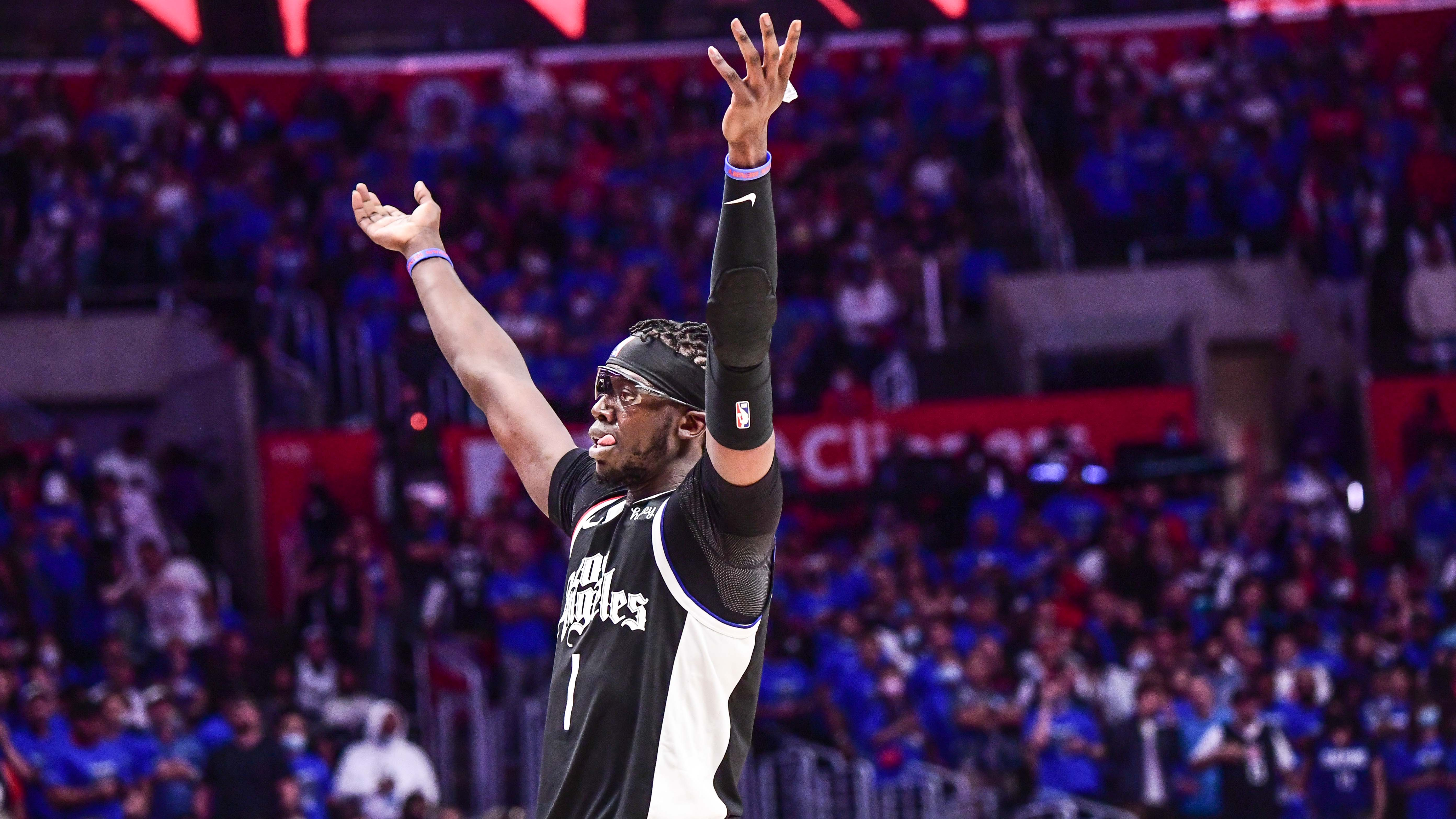 NBA world reacts to Clippers' stunning Game 6 comeback