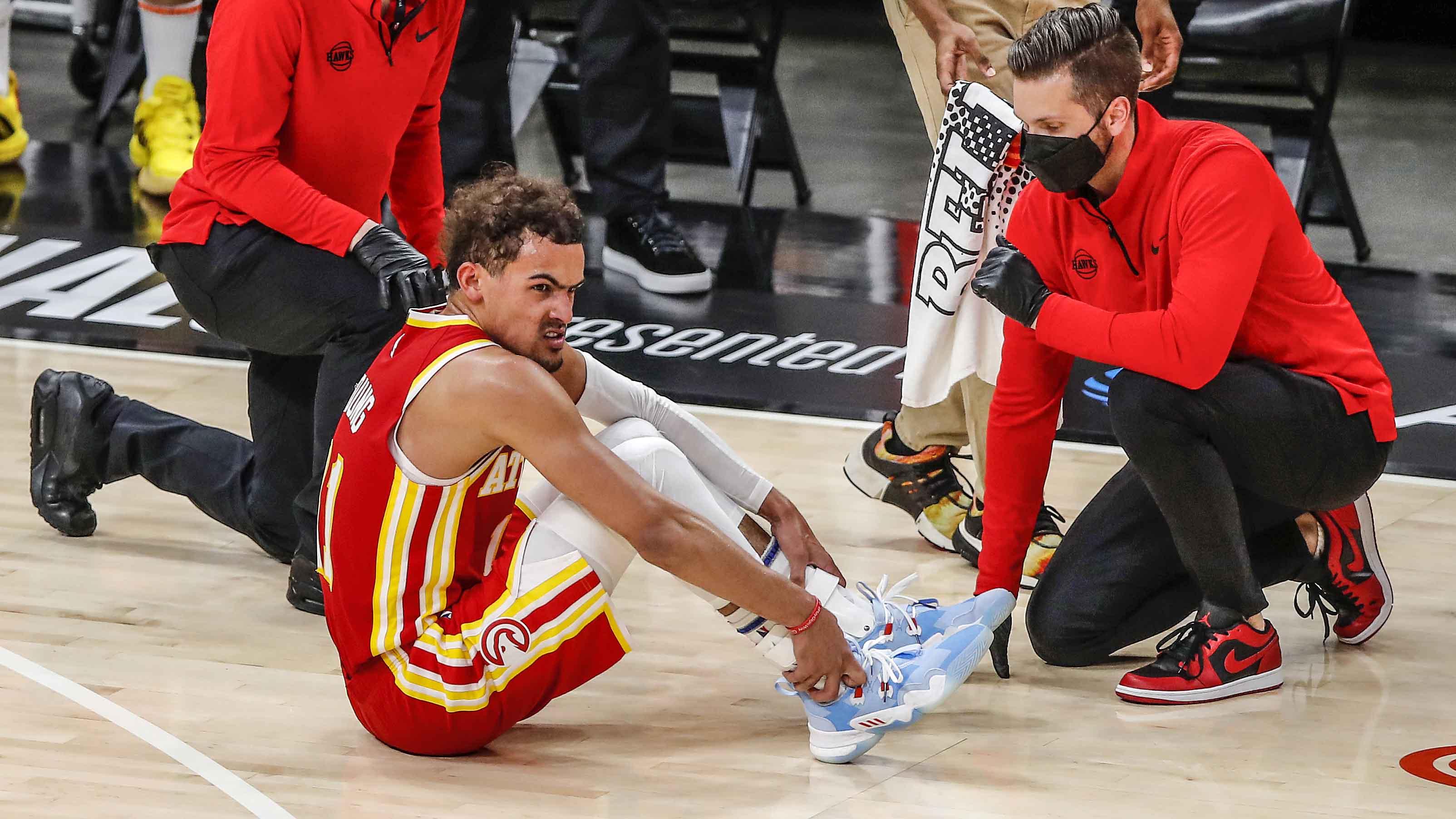NBA playoffs: Top moments from Milwaukee Bucks vs. Atlanta Hawks Game 4