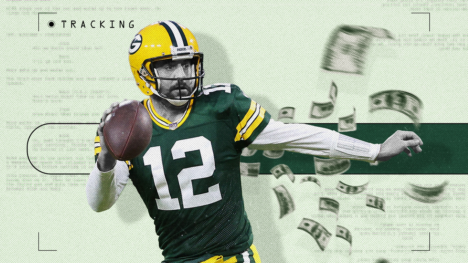 Aaron Rodgers latest: Record-setting extension from Green Bay Packers turned down?