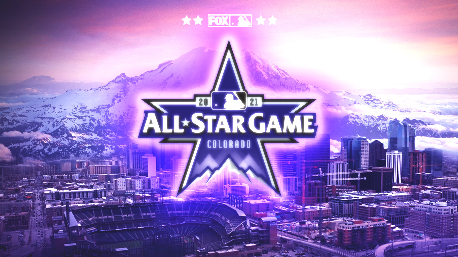 MLB All-Star Game 2021: How to watch, time, channel, lineups and more